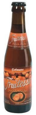 Liefmans Fruitesse Pecheresse - Fruit Beer
