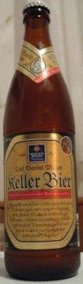 Mayers Carl Daniel Mayer Keller Bier - Zwickel/Keller/Landbier