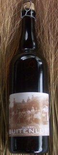 Buitenlust Dubbel - Belgian Strong Ale