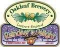 Oakleaf Reindeer�s Delight