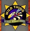 The Rock Wildthing Honey Wheat Beer