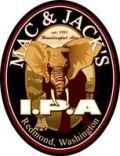 Mac and Jacks IPA - India Pale Ale (IPA)