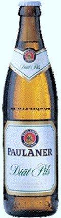 Paulaner Di�t-Bier - Pilsener