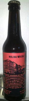 Braustelle Helios Weizen - German Hefeweizen