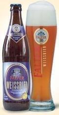 Falter Weissbier Premium Gold
