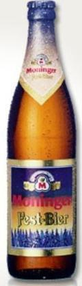 Moninger Fest-Bier