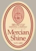 Beowulf Mercian Shine