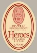 Beowulf Heroes