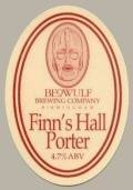 Beowulf Finns Hall Porter