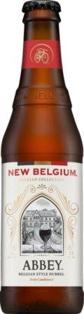 New Belgium Abbey Dubbel - Abbey Dubbel