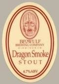 Beowulf Dragon Smoke Stout