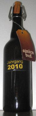 Hofstettner S�ndenbock - Heller Bock