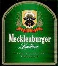 Mecklenburger Landbier