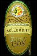 Kaufbeuren Kellerbier Anno 1308