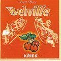 Belville Kriek - Fruit Beer/Radler