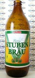 Stuben Br�u 3.5 - Pale Lager