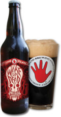 Left Hand Wake Up Dead Imperial Stout