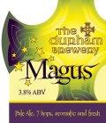 Durham Magus