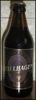 Stallhagen Dark Lager III