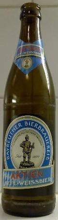 Bayreuther Aktien Hefe-Weissbier