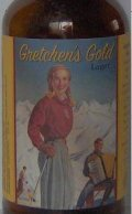 Sun Valley Gretchens Gold Lager