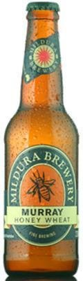 Mildura Brewery Honey Wheat