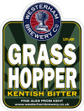 Westerham Grasshopper - Bitter