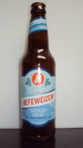 JosephsBrau Bavarian Style Hefeweizen - German Hefeweizen