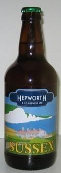 Hepworth Sussex (Bottle)