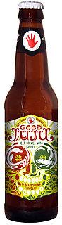 Left Hand Good Juju Ginger