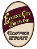 Eugene City Brewers Breakfast Coffee Stout