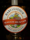 Harviestoun Haggis Hunters Ale (Bottle) - Bitter