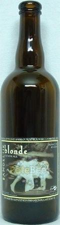 Bottleworks Bangelijk Blonde - Belgian Ale
