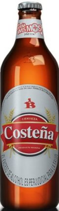 Coste�a - Pale Lager