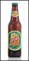 Leona Cerveza - Pale Lager