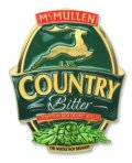 McMullen Country Bitter
