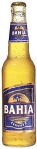 Bahia (El Salvador) - Pale Lager
