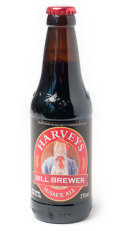 Harveys Bill Brewer - Old Ale