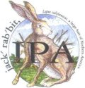 Chama River Jack Rabbit IPA