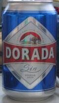 Dorada Sin - Low Alcohol