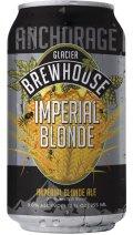 Glacier Imperial Blonde