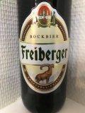 Freiberger Freibergisch Bock Dunkel