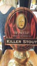 Beowulf Killer Stout