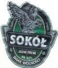 Sok�l Jasne Pelne - Pale Lager