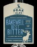 Peak Bakewell Best Bitter