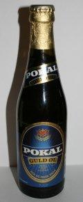 Pokal Guld �l - Pale Lager