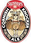 Skinners Cornish Knocker Ale - Golden Ale/Blond Ale