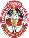 Skinners Jingle Knockers - Premium Bitter/ESB