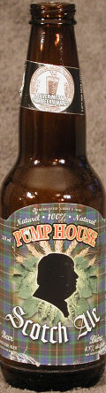 Pump House Scotch Ale