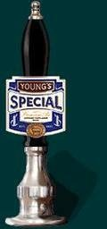 Youngs Special (Cask)